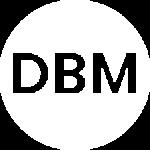 DBM logo_white